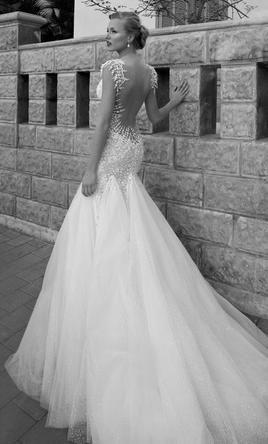 Galia Lahav Gie 12 With Matching Veil 2 500 Size 4 Used Wedding Dresses
