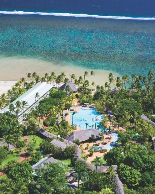 Fiji Beaches: Pin On Hotels We Love