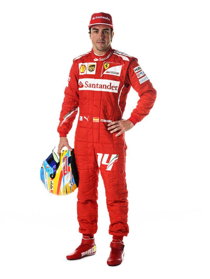 Ferrari Racing Suit Ferrari Ferrari Racing Racing Suit