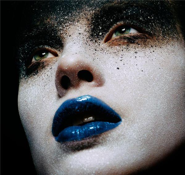 Regan Cameron for Vogue Italia