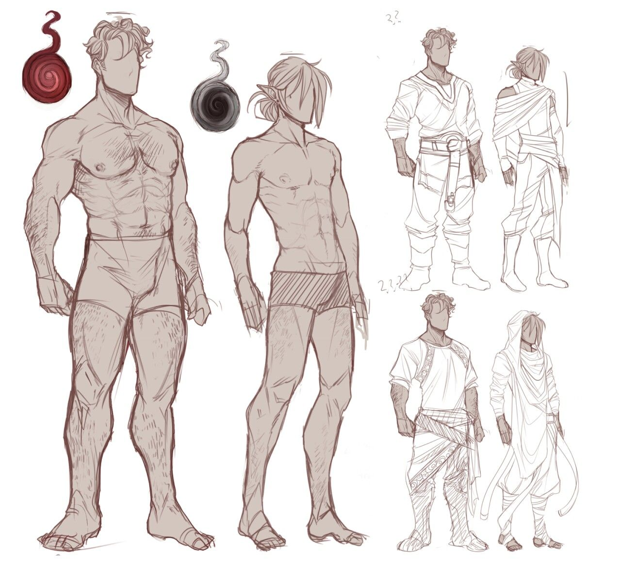 Pin By Martine Montfleury On Art Reference Body Reference Drawing Character Design Male Body Type Drawing