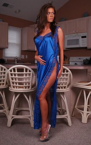 58fb5eb582 triangle-lingerie long-blue-satin-nightgown