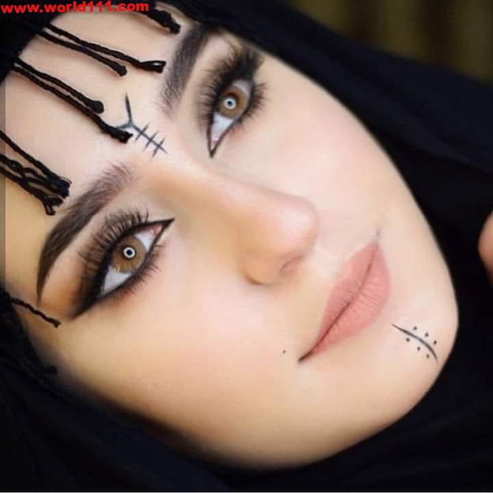 ارامل للزواج لديهم سكن مسيار و معلن ابحث عن زوجة ارملة او مطلقة صور العالم اجمل الصور Halloween Face Makeup Face Makeup