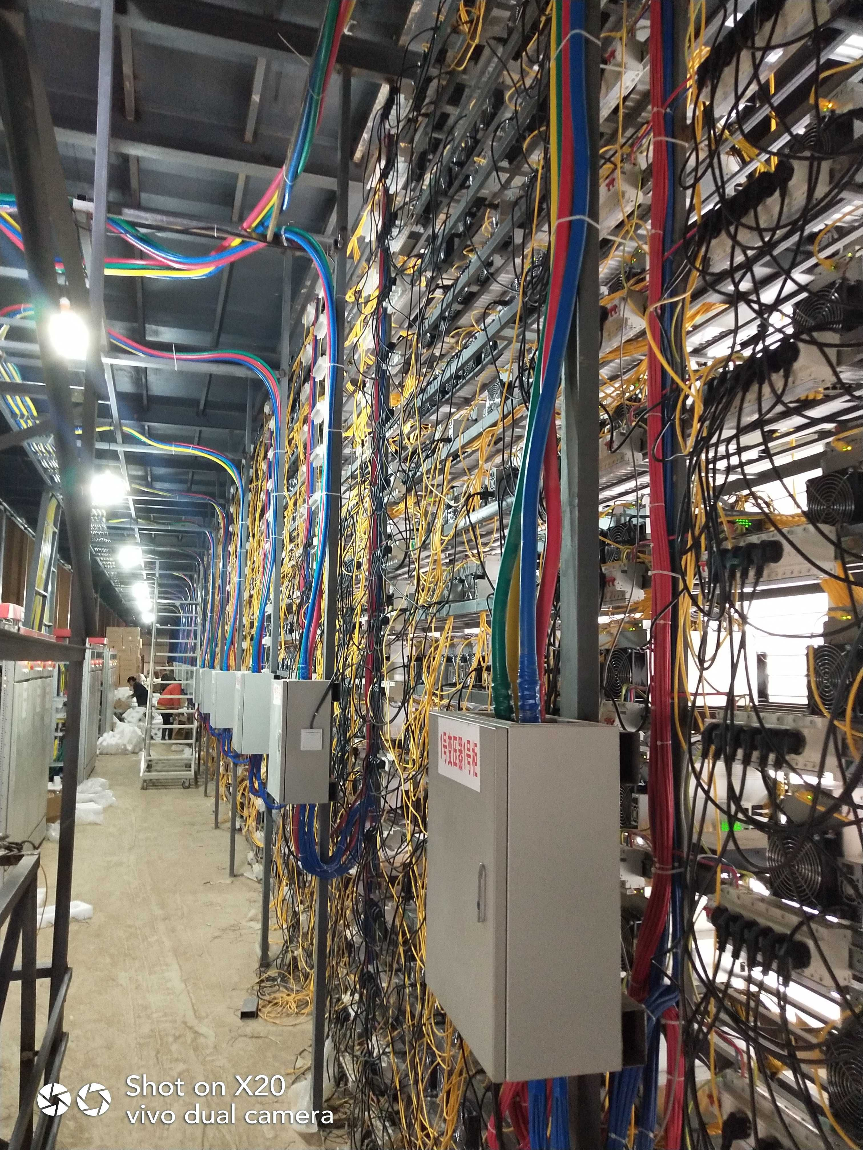 Bitcoin Miners In China Are Buying Used Equipment And Making Deals With Mining Farms And Hydroelectric Plants Bettin Bitcoin Miner Bitcoin Mining Pool Bitcoin