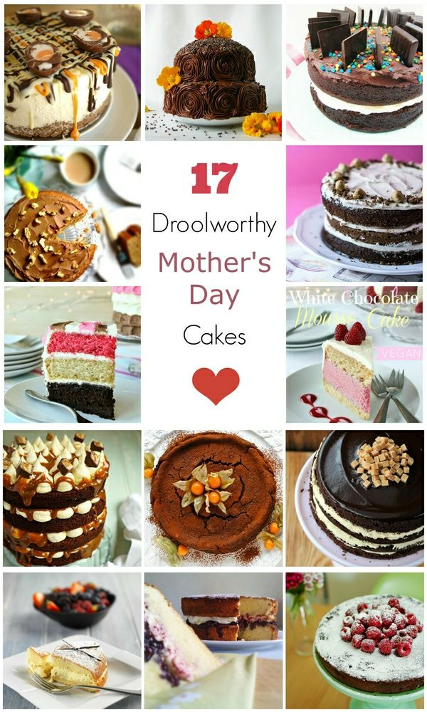 Do something special for mother's day and bake a cake. Prepare to drool! @babycentre  #mothersday #ediblegifts #cake #cakes