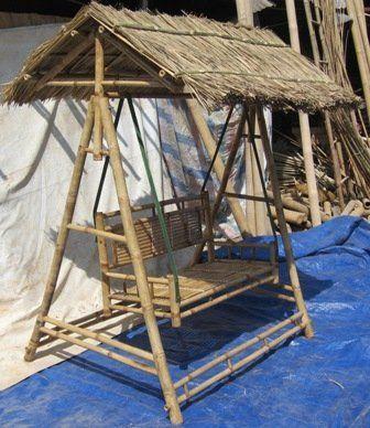 Bamboo Garden Crafts