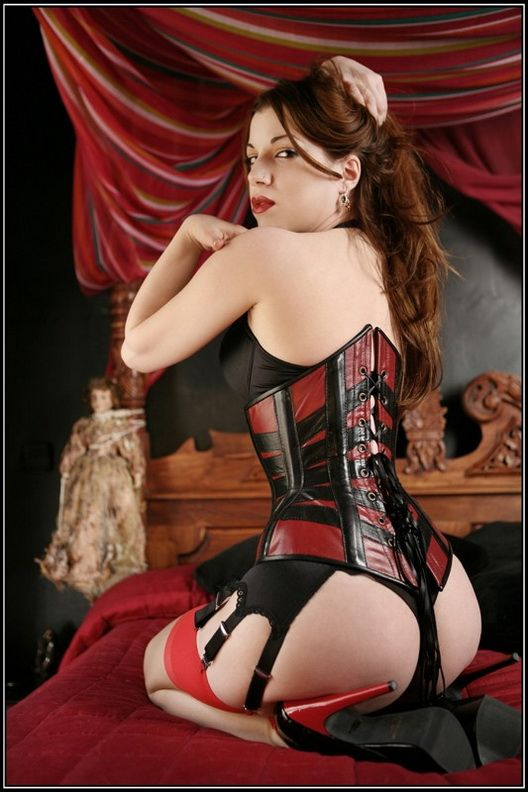 Corset Fetish | Alternative | Pinterest