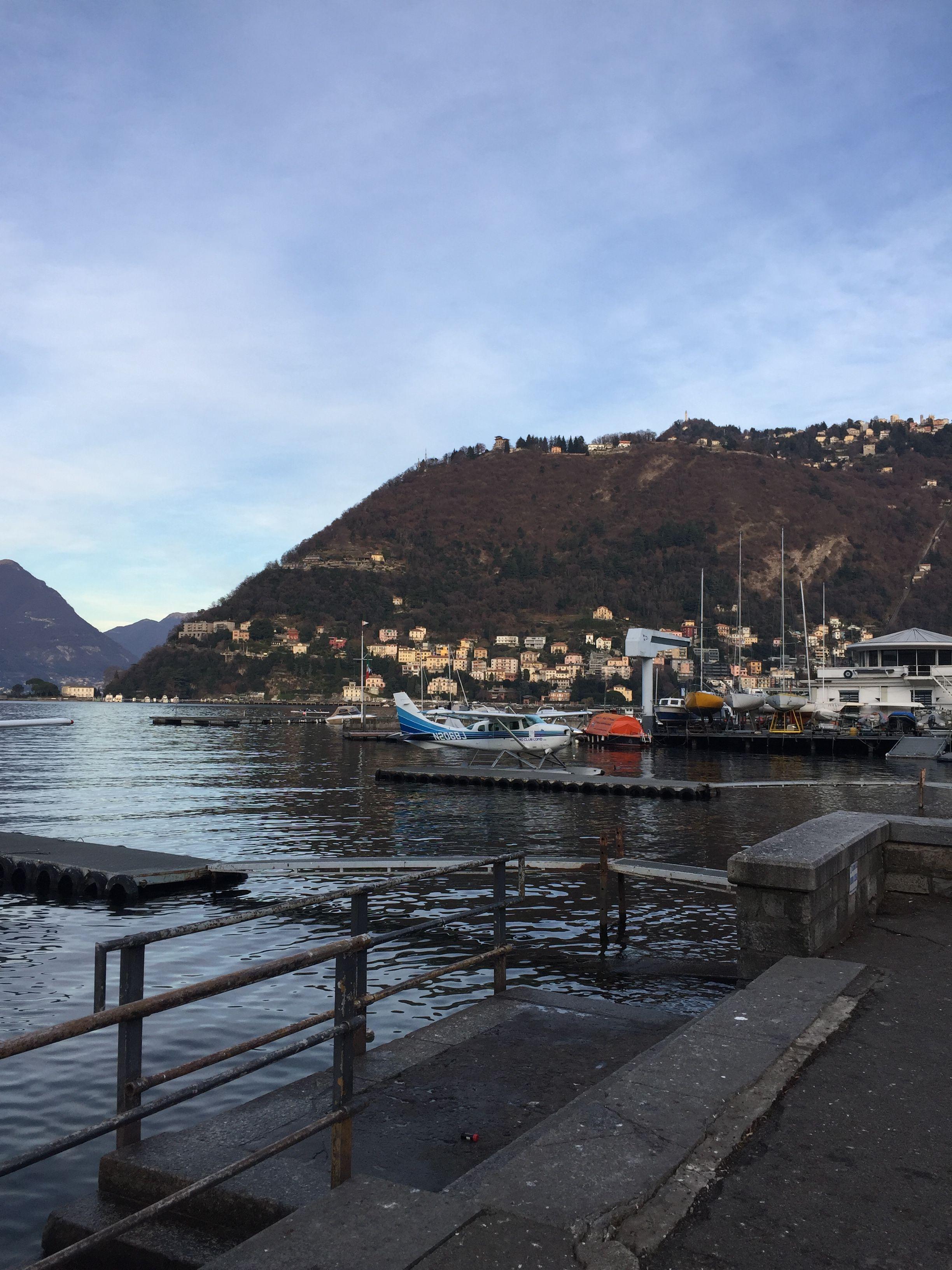 Lago di Como, 🇮🇹