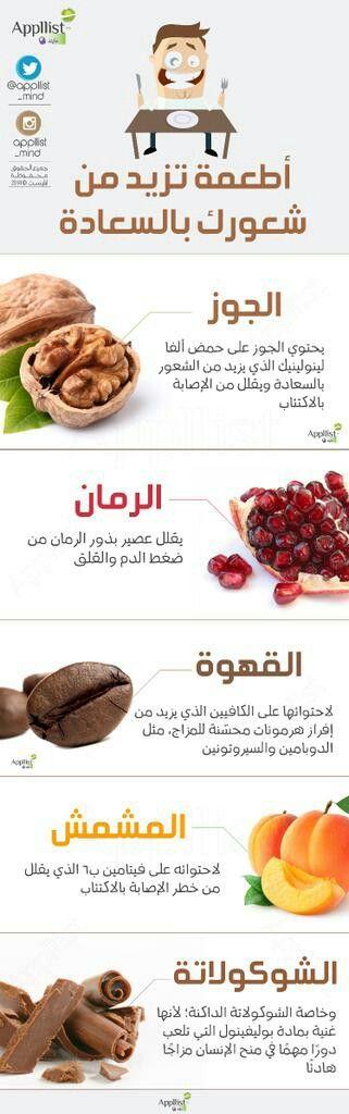 فوائد غذائية Health Food Health Fitness Nutrition Health Facts Food