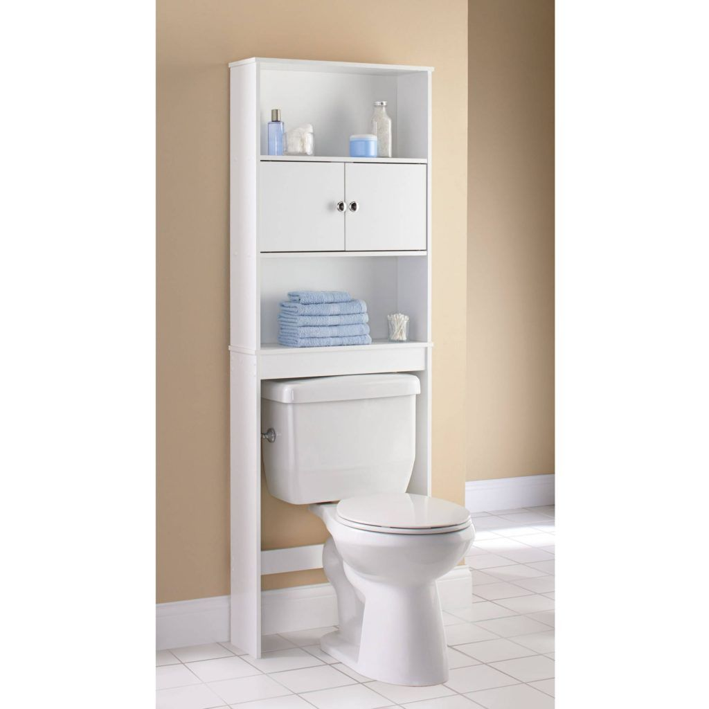 Mainstays 2 Cabinet Bathroom E Saver Instructions