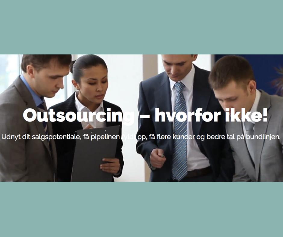 Har du overvejet at outsource? Der er masser af fordele og besparelser at hente, og vores professionelle team guider dig hele vejen igennem.  #outsourcing #business #OldenburgConsulting