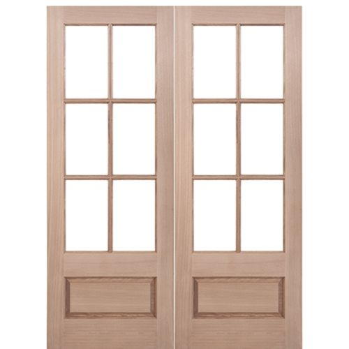 7231 2 Wood Doors Interior French Doors Interior French Doors