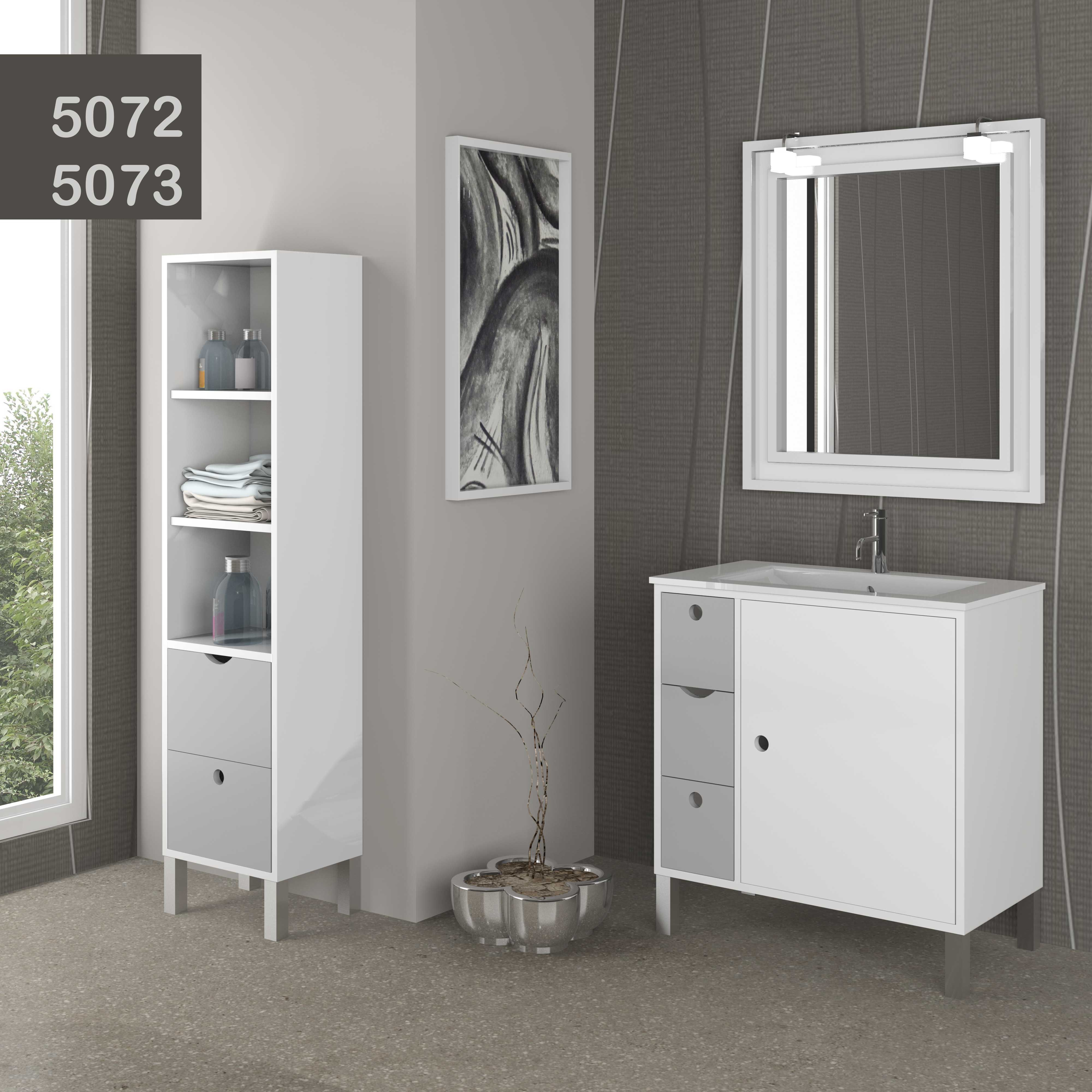 Muebles de baño de madera, a medida y de gran calidad ...