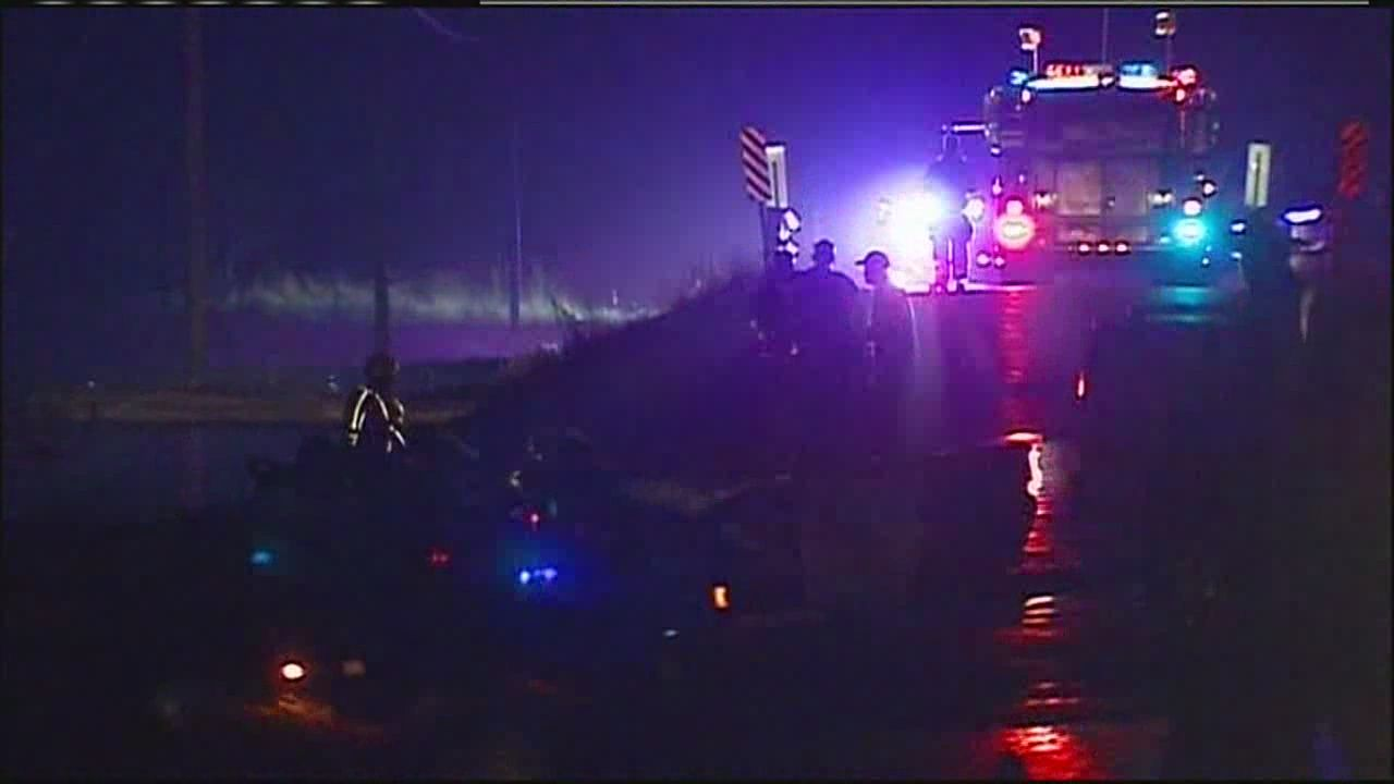 Troopers urge drivers to avoid standing water | Local News  - KMBC Home