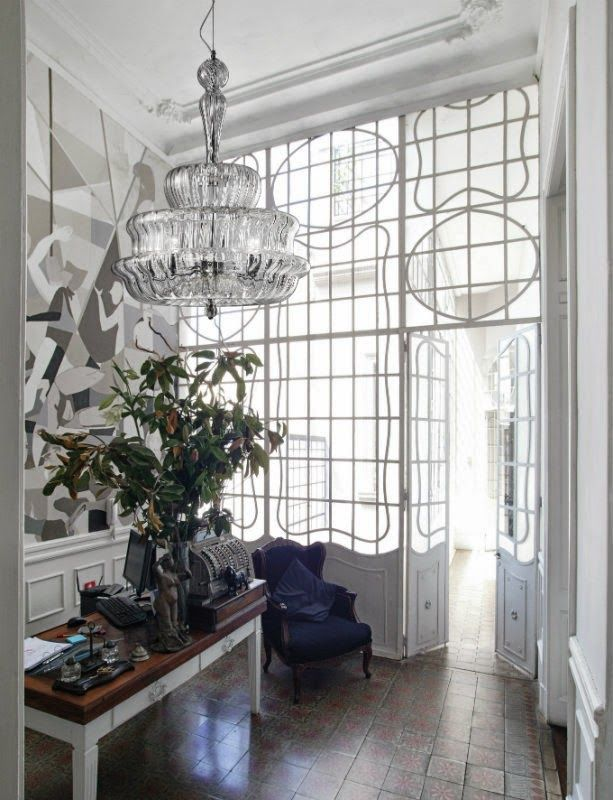 design-dautore.com: Vistosi, 500 anni di storia del vetro di murano