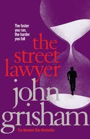 The street lawyer by John Grisham, BookLikes.com #books