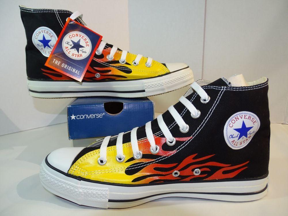 Compre Barato Converse Chuck Taylor All Star Hi Punk Prints
