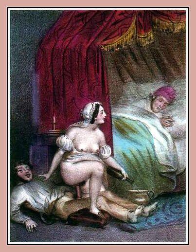 18 erotic art nude
