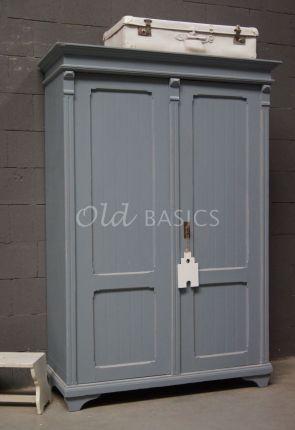 Linnenkast | 1-1610-012 | Old BASICS