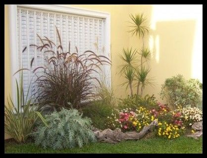 Decoracion jardin pequeo otra idea original es utilizar - Ideas para decorar un jardin pequeno ...