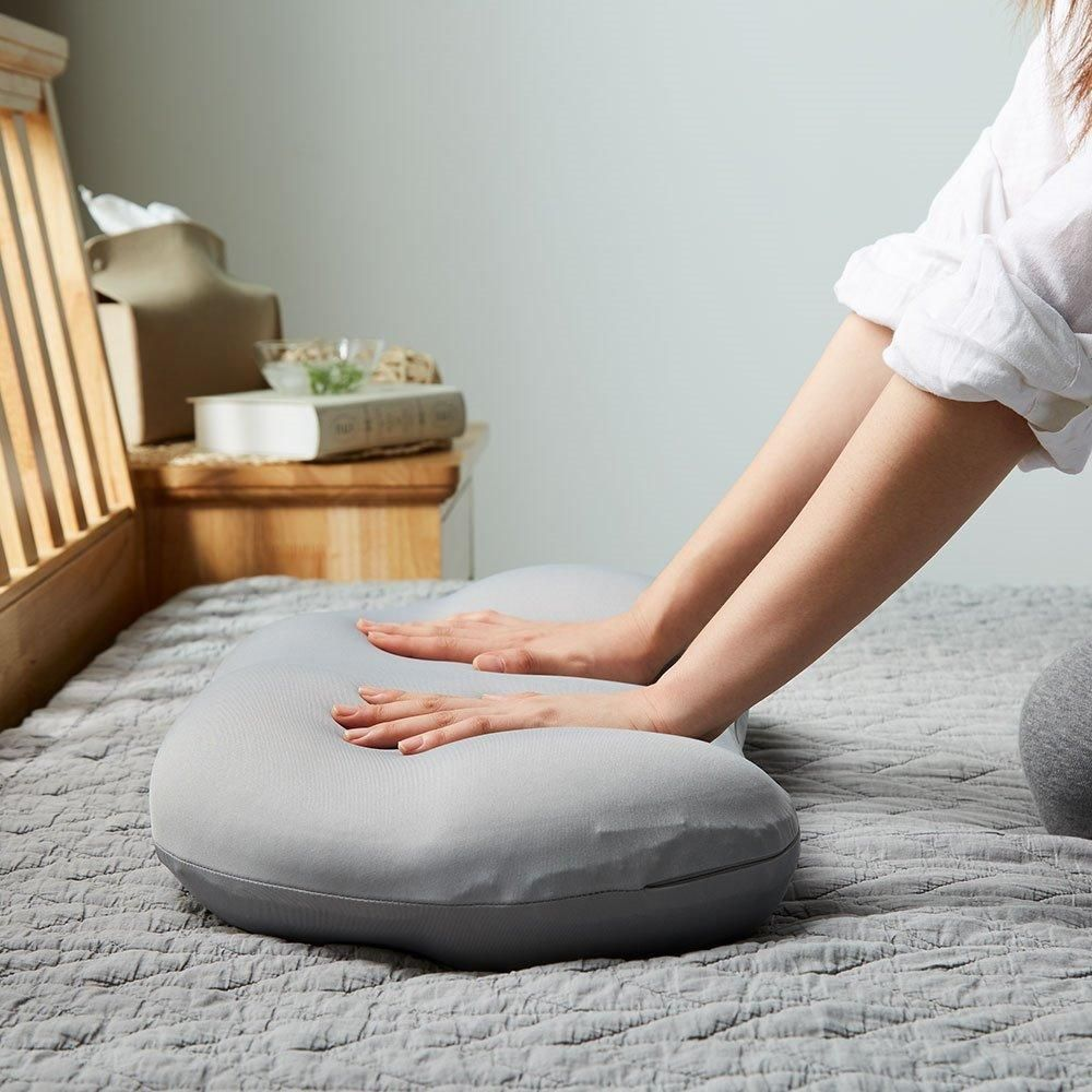 Airgrip Micro Airball Pillow Comfy Pillows Pillows Comfortable Sleeping Positions
