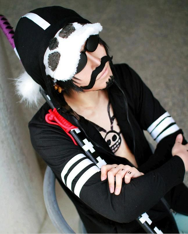 Trafalgar Law (Dressrosa) | Cosplay | Pinterest | Law and ...