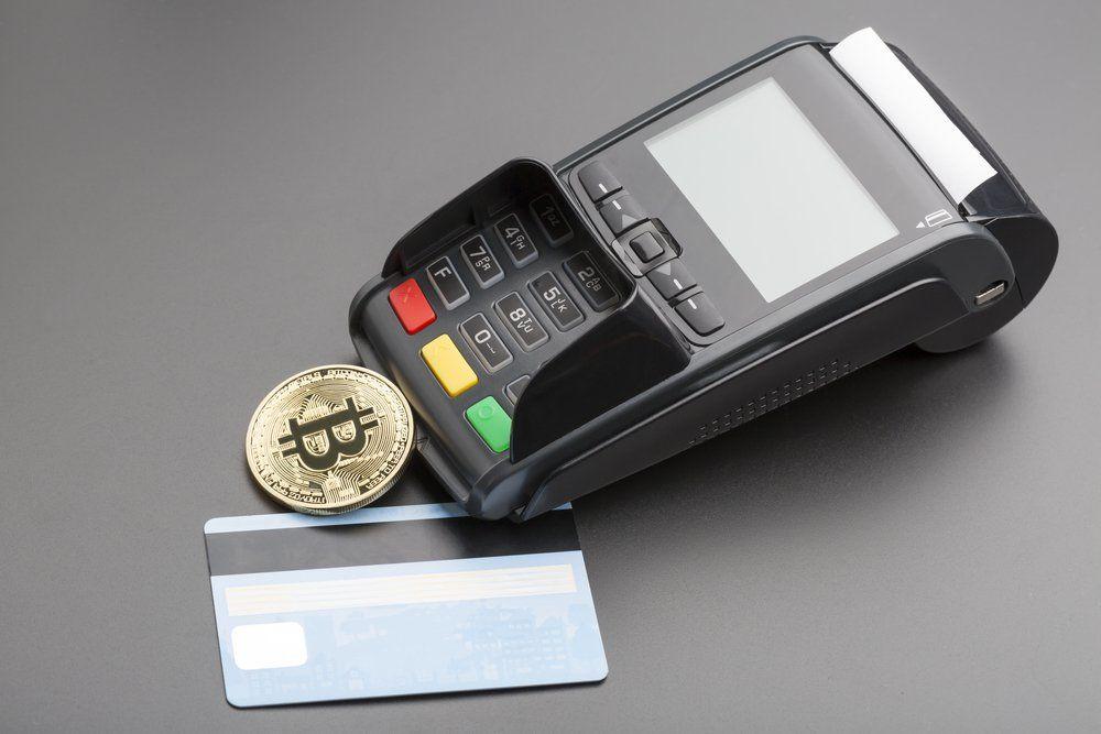 Crypto retail pos developer to distribute 100000 machines
