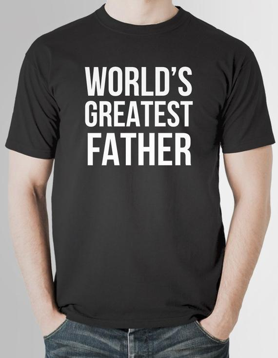 58c599c3 Dad Shirt, Father Gift, Christmas Gifts For Dad Birthday Gift From  Daughter, Dad T Shirt, Father's D