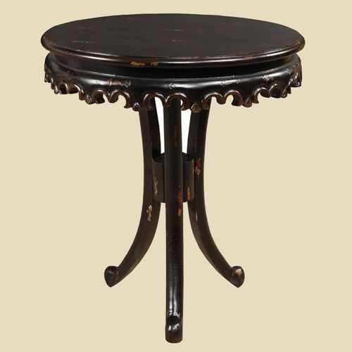 Found it at Wayfair - Bristol End Table