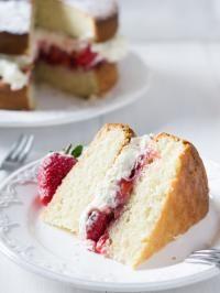 Airfryer British Victoria Sponge Recipe Cake Recipes Victoria Sponge Vegan Sponge Cake Recipe