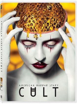 American Horror Story: Cult - season 7