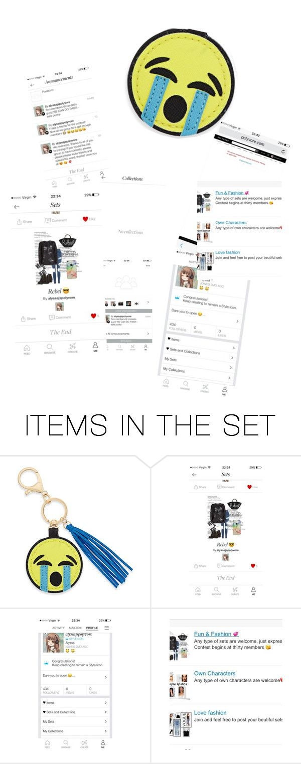 """""""Read description 😭"""" by alyssajspolyvore ❤ liked on Polyvore featuring art"""