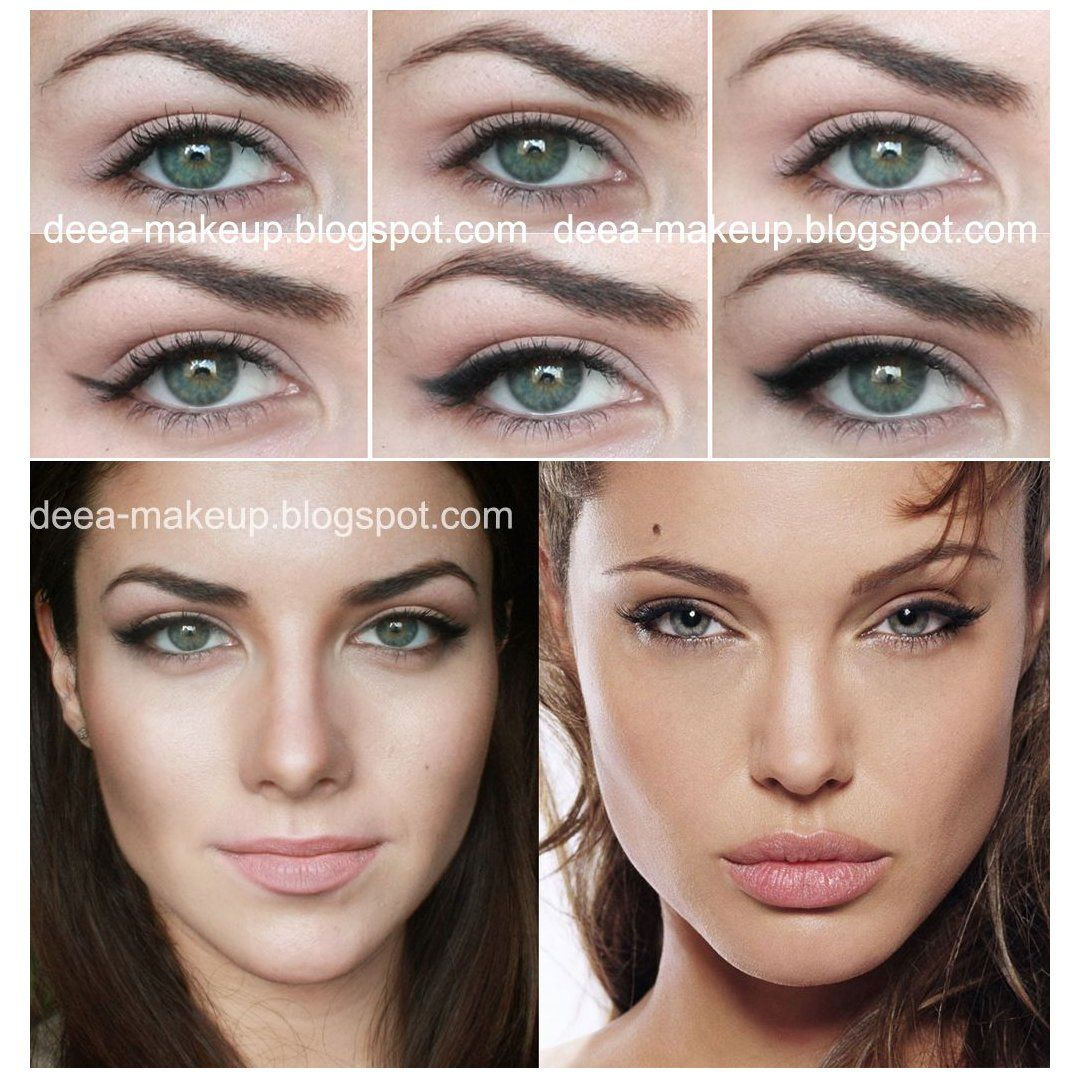 Pin on Make up eyes