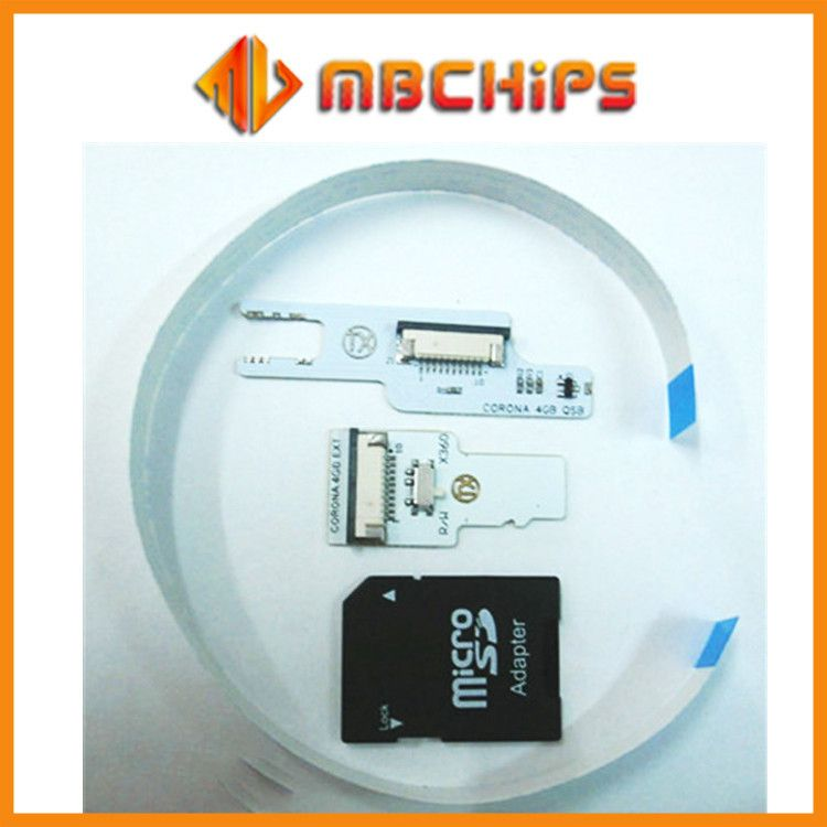 Chinese Generator Supplier J-r Programmer Tx Corona 4gb Nand