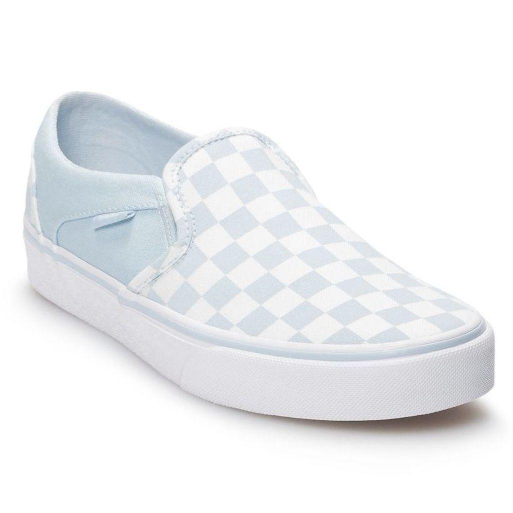 Vans Asher Women's Skate Shoes | Kohls