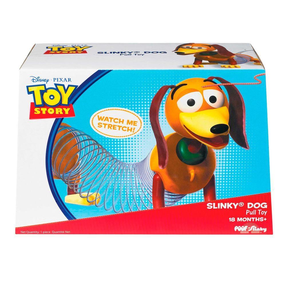 Slinky Disney Pixar Toy Story Dog Toy Story Slinky Toy Story