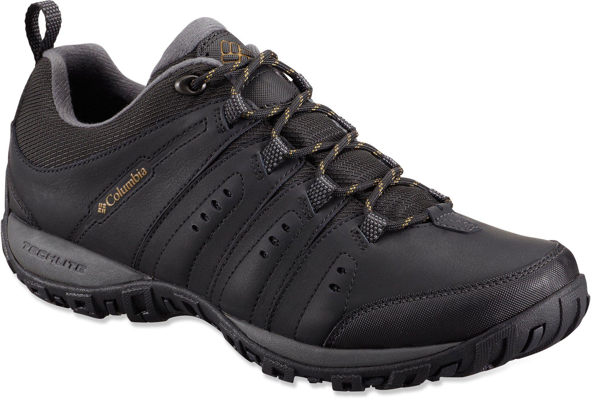 Details zu Columbia Peakfreak Nomad Waterproof Herren Schuhe Sneaker Leder Outdoor NEU