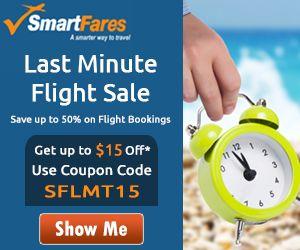last minute flights