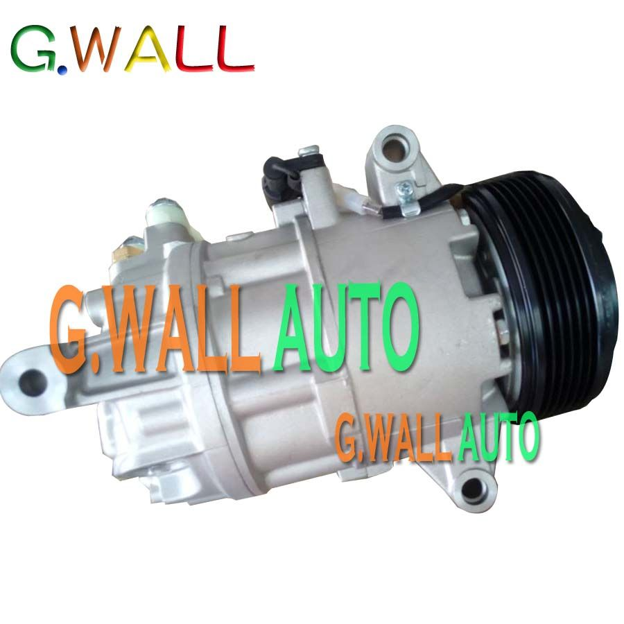 car air conditioning compressor. auto air conditioning compressor for car bmw e46 z4 e85 x3 e83 318i 64526908660 64526918751 64509182795 t