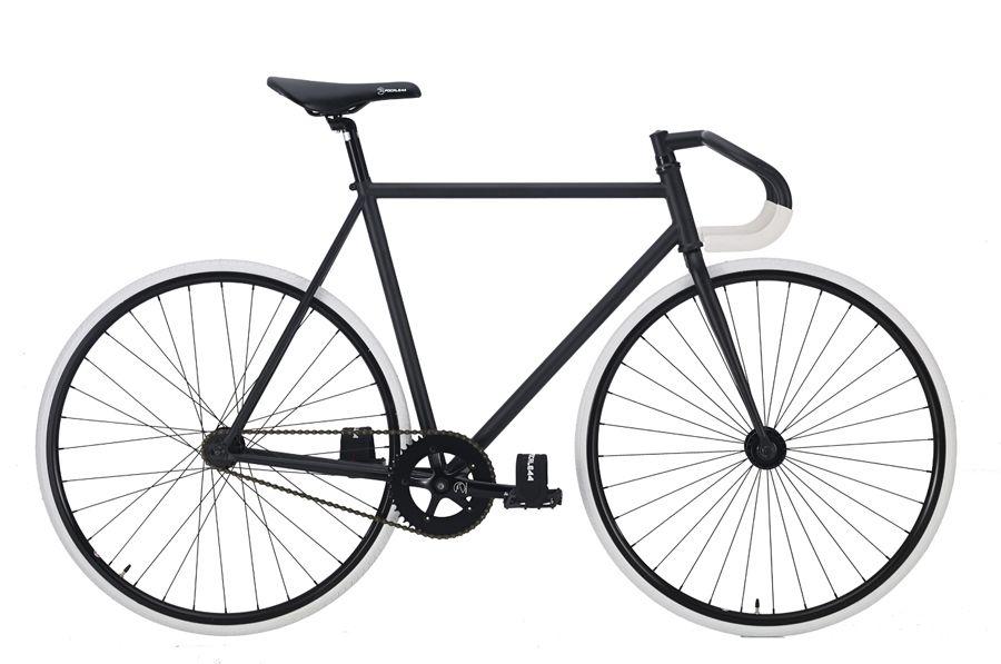 Focale 44 | 2014 Noble bike