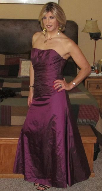 Consider, Transvestite evening dress can believe