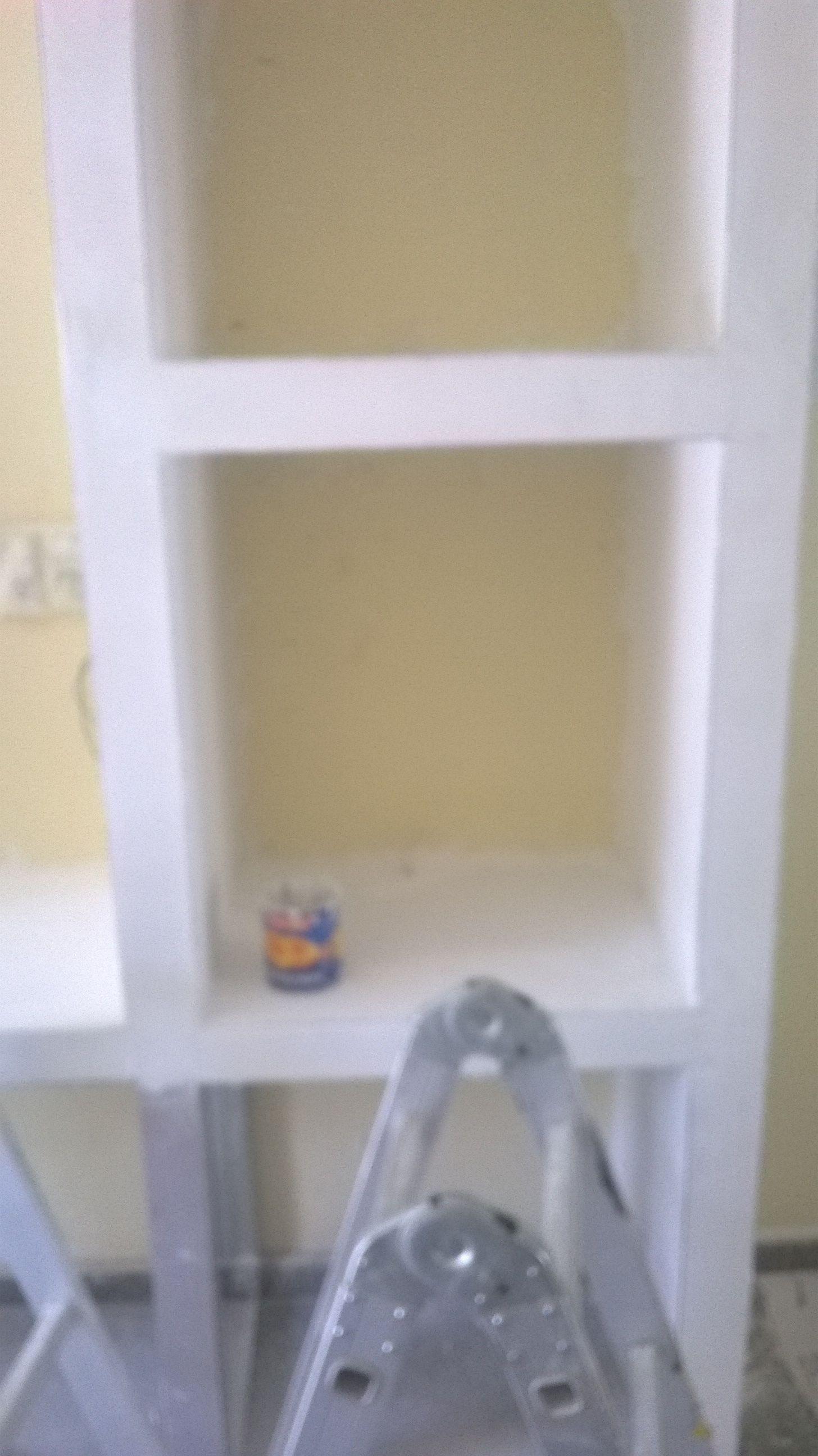 Como hacer mueble para TV de durlock DIY