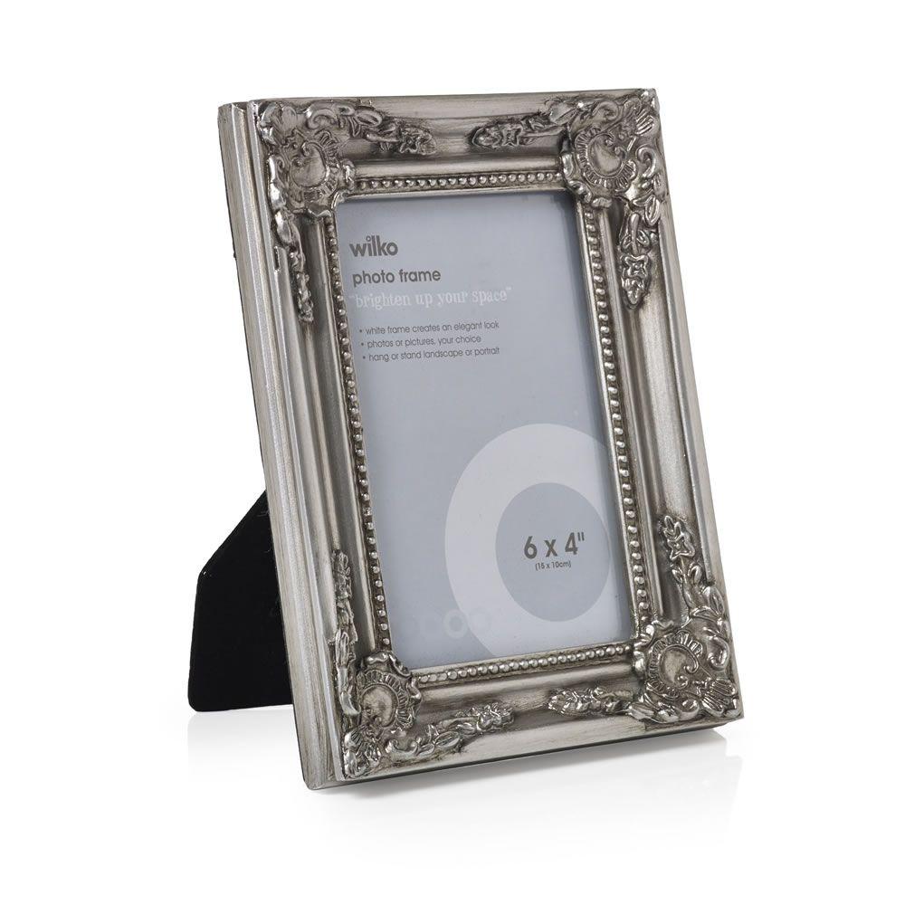 Wilko rococo frame silver xin hallway lighting shortlist