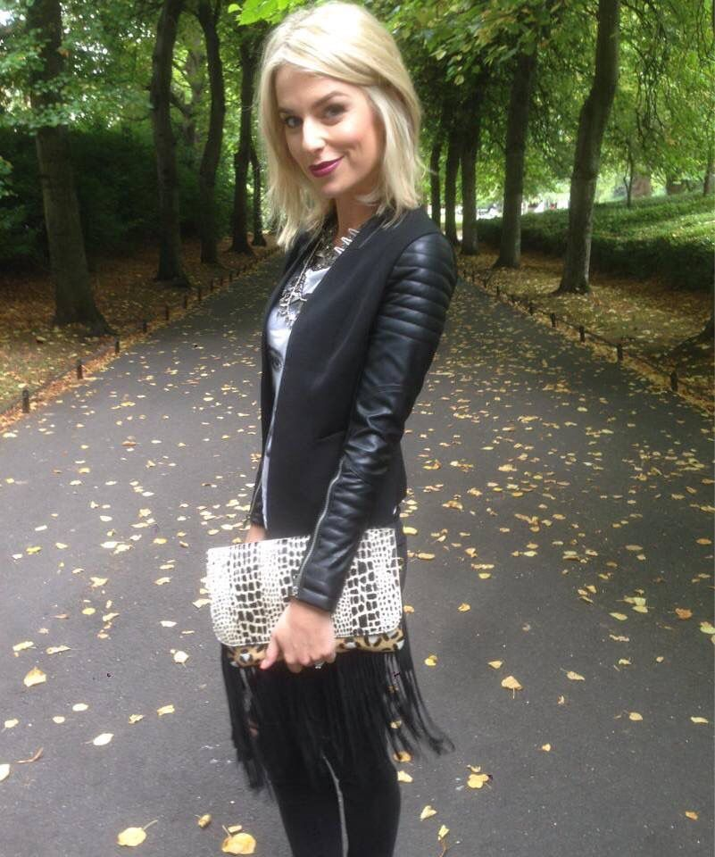929a3ab38fdf Pippa O'Connor, Irish model | Nothing to make up | Amazon dresses ...