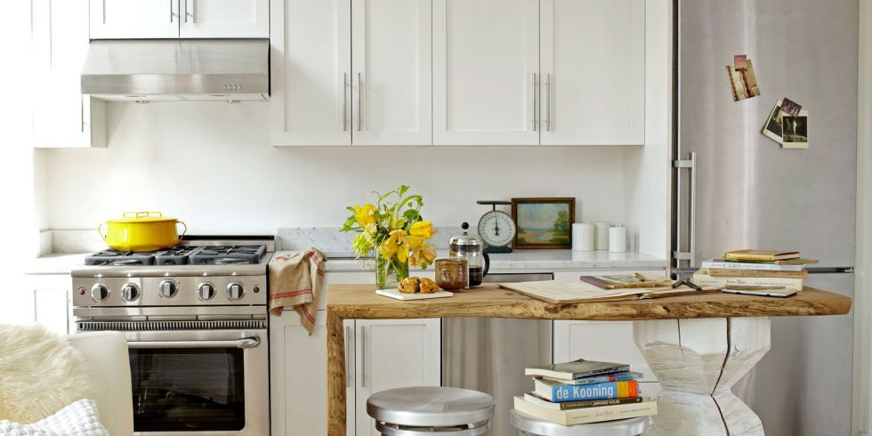 30 Small Kitchen Ideas That Maximize Style And Efficiency Unique Designer Kitchen Ideas Decorating Design