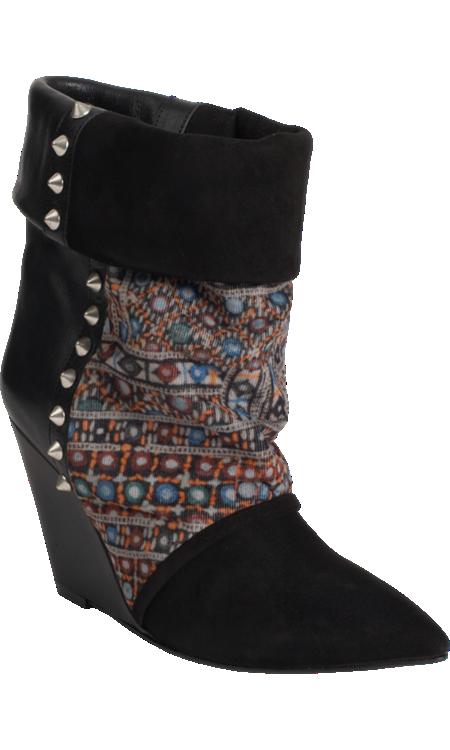 Étoile Isabel Marant Kate Ankle Boot