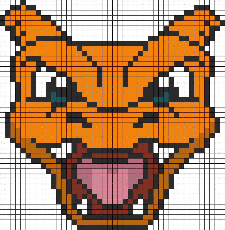 épinglé Par Jamie Sur Cross Stitch Patterns Pixel Art