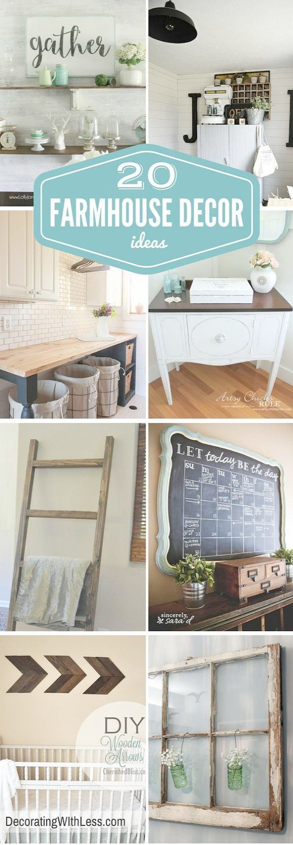 Shabby Chic Home Decor Wholesale Cottage Of The Month