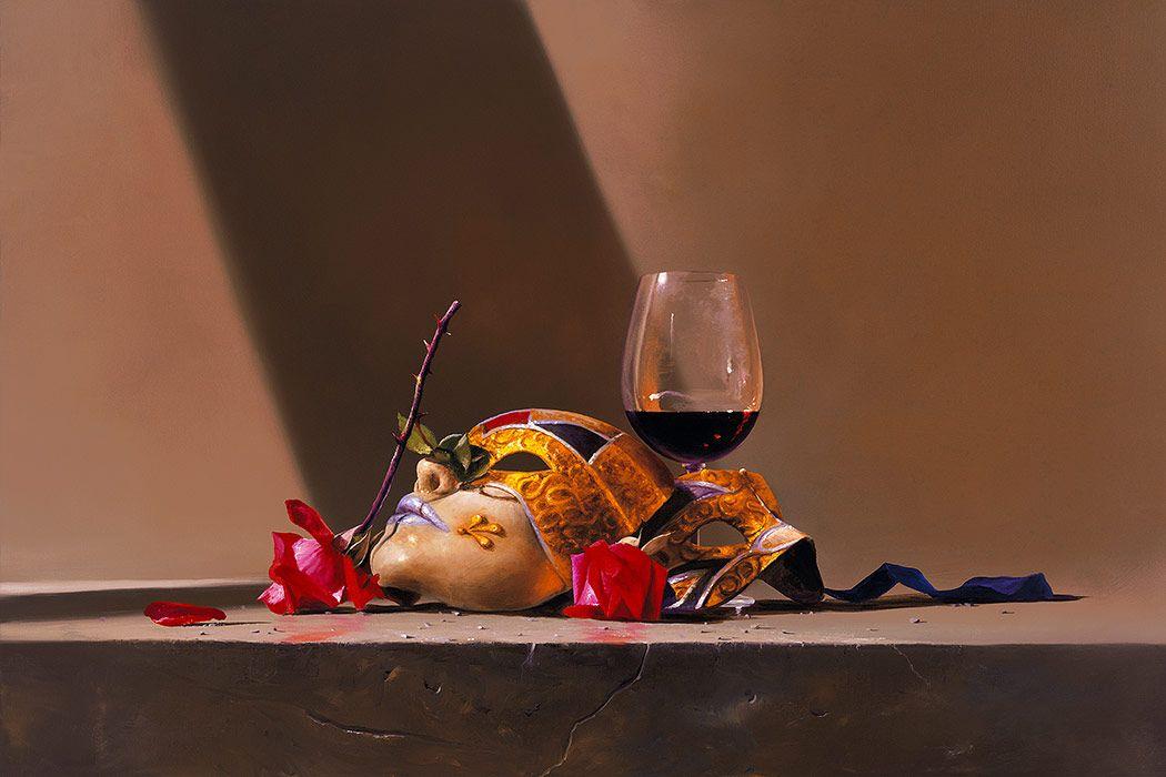 Dario Campanile Fine Art Limited Edition Giclee on Canvas Prints - Dario Campanile