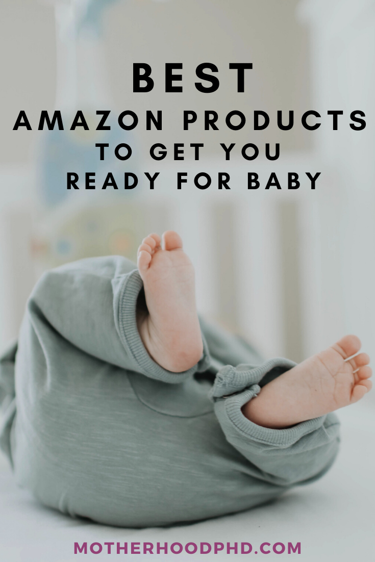 Best Amazon Products To Get You Ready For Baby Amazon Baby Registry Amazon Baby Baby Registry Must Haves